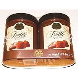 Chocmod Truffettes De France Truffle Spread Palm Oil Free (Pack of 2)