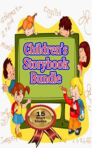 Amazon com: Children's Storybook Bundle: Moral Stories For