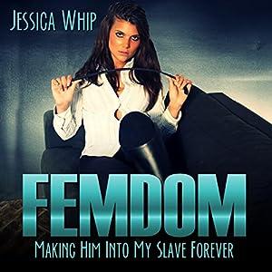 Femdom Audiobook
