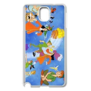 Peter Pan For Samsung Galaxy Note 3 N9000 Cases Cover Cell Phone Cases STL541783