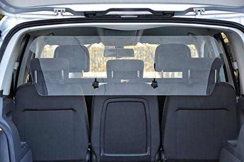 Camon Walky Air. Separador universal transparente para maletero. Para perros y otros animales: Amazon.es: Productos para mascotas