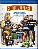 Hoodwinked [Blu-ray] (Bilingual)