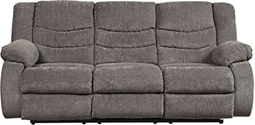 Signature Design by Ashley 9860688 The Tulen Reclining Sofa,
