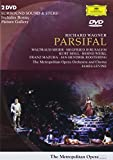 NEW Parsifal-comp Opera (DVD)