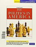 Politics in America 9780205827558