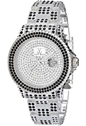 Toy Watch Women's 3002BWTSP Quartz Analog Watch