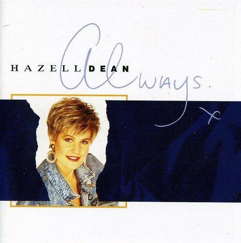 CD : Hazell Dean - Always (United Kingdom - Import, 2PC)