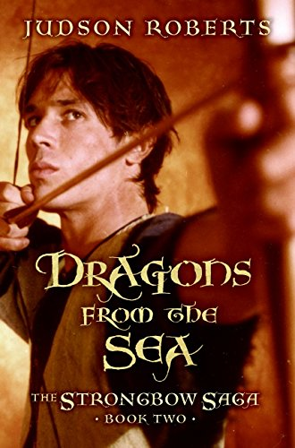 Dragons from the Sea (The Strongbow Saga, Book 2) pdf
