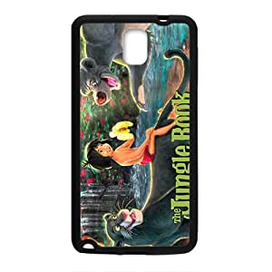 The Jungle Book Case Cover For samsung galaxy Note3 Case
