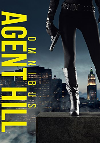 Bargain eBook - Agent Hill