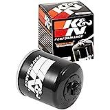 Filtro de Óleo para motos KN-204 - K&N