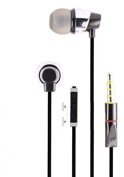 85e0be5c884 ShopsNice In-Ear Headphone for Lenovo K8 Note Earphones Like Headsets |  Best Performance Handsfree