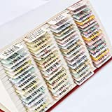SUREFORU Bible Tabs Old and New Testament, Large