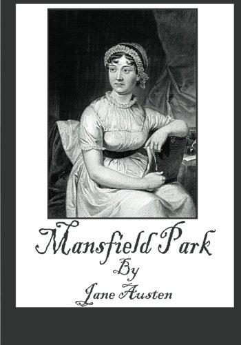 Mansfield Park Book Pdf