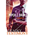 Deadly Testimony (A Safeguard Novel Book 2)