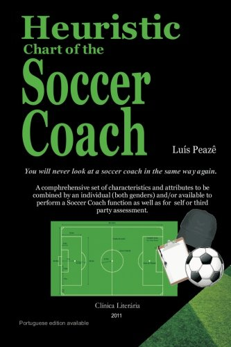 Download Heuristic Chart of the Soccer Coach PDF