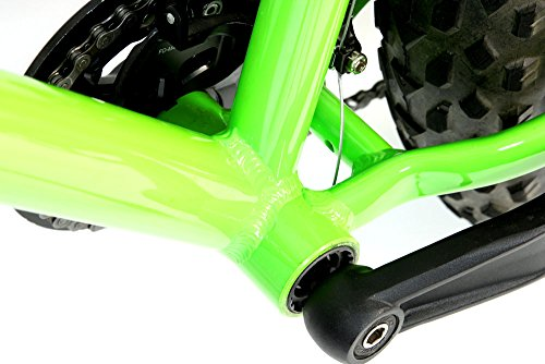 Aluminum Fat Bikes 2019