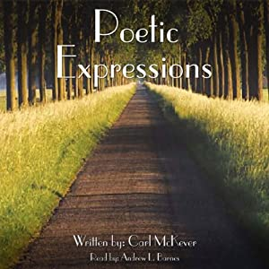Poetic Expressions Audiobook