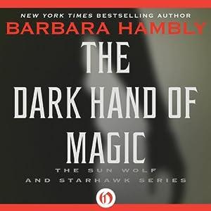 Dark Hand of Magic Audiobook