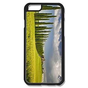 Custom Amazing Design Perfect-Fit Landscape IPhone 6 Case For Team