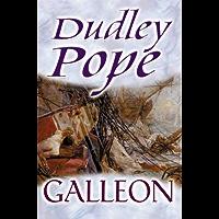 Galleon (Ned Yorke) (English Edition)