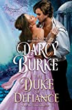 Bargain eBook - The Duke of Defiance
