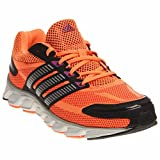 Cheap adidas Performance Women's Powerblaze W Running Shoe, Flash Orange/Metallic/Silver/Flash Pink, 11 M US