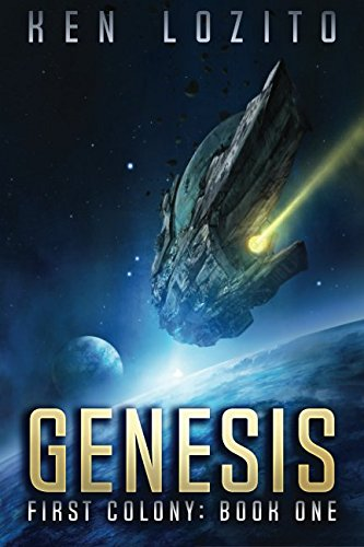 Genesis (First Colony) (Volume - First Colony