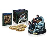 The Hobbit: The Desolation of Smaug Extended Edition + Figurine