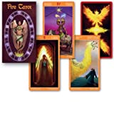 [(Fire Tarot * *)] [Author: Floreana Nativo] published on (March, 2011)