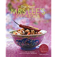 New Mrs Lee's Cookbook, The - Volume 1: Peranakan Cuisine