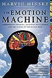 The Emotion Machine: Commonsense