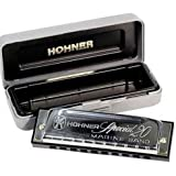 Hohner Special 20 Harmonica, Key of G