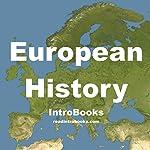 European History    IntroBooks