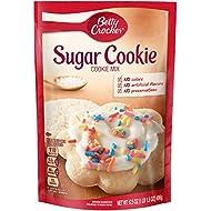 Betty Crocker Cookie Mix Pouch Sugar Cookie, 17.5 oz
