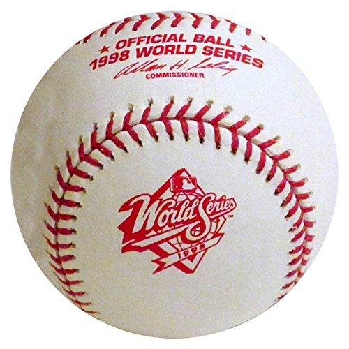 1998 World Series Baseball - Steiner Series Baseball World