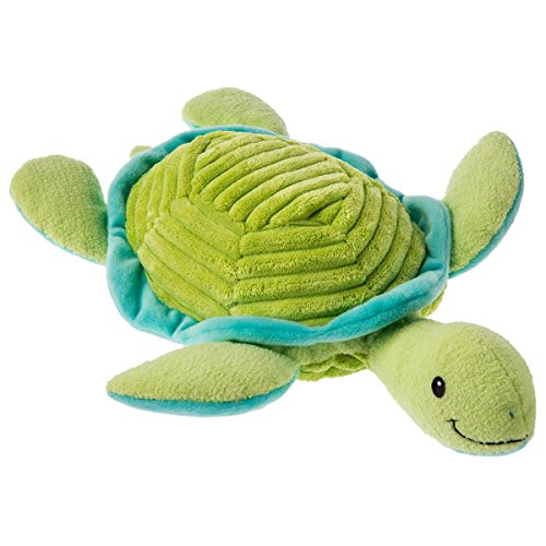 Sandy Turtle - Mary Meyer Soft Toy, Salty Sea Turtle