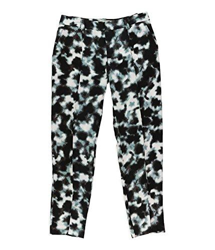 Rachel Roy Womens Tie Dye Casual Trouser Pants