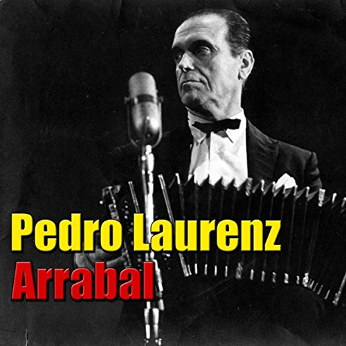 Astor Piazzolla Stream or buy for $11.49 · Arrabal