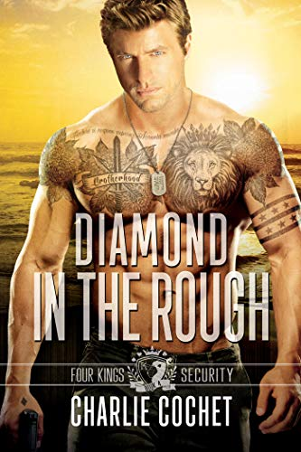 Pdf Romance Diamond in the Rough: Four Kings Security Book Four