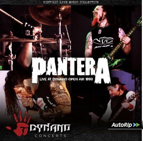 Live At Dynamo Open Air 1998 explicit/_lyrics Vinilo