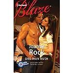 One Man Rush | Joanne Rock