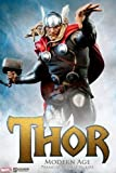Sideshow Marvel Collectibles Modern Age Thor Premium Format Figure Statue