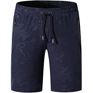 4cc675d5bd Pantalones Cortos Hawaiana para Hombres Bañadores de Natación Tallas  Grandes Deporte Secado Rápido Ligero Transpirable Surf