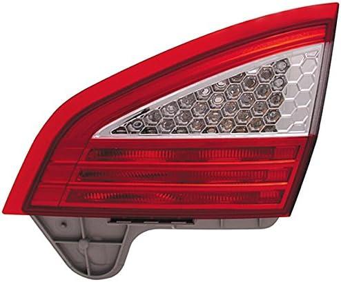 Technologie dillumination droite 12V avec ampoules HELLA 9EL 176 576-021 Feu arri/ère