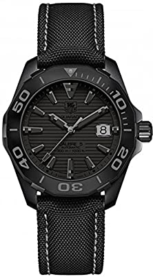 WAY218B.FC6364 TAG Heuer Aquaracer LIMITED EDITION Mens Watch