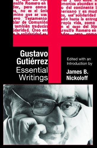 Gustavo Gutierrez: Essential Writings