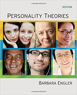 Engler personality pdf theories