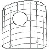 KOHLER K-6066-ST Bottom Basin Rack, Stainless Steel