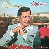 Farid Al Atrache Eternal Songs